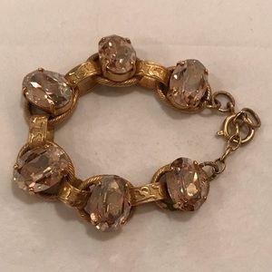 Catherine Popesco Jewelry - Catherine Popesco Oval Stone Bracelet